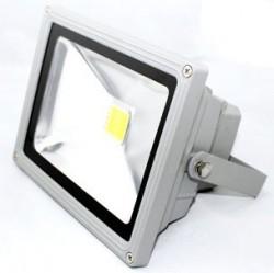 Đèn pha LED 50W đủ 100% công suất