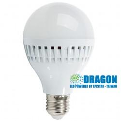Đèn LED búp 9W