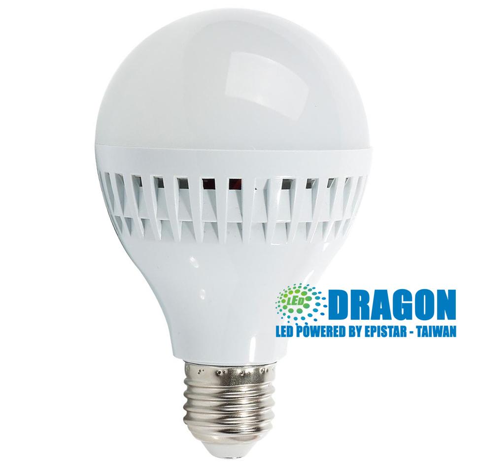 Đèn LED bulb (búp) 9W
