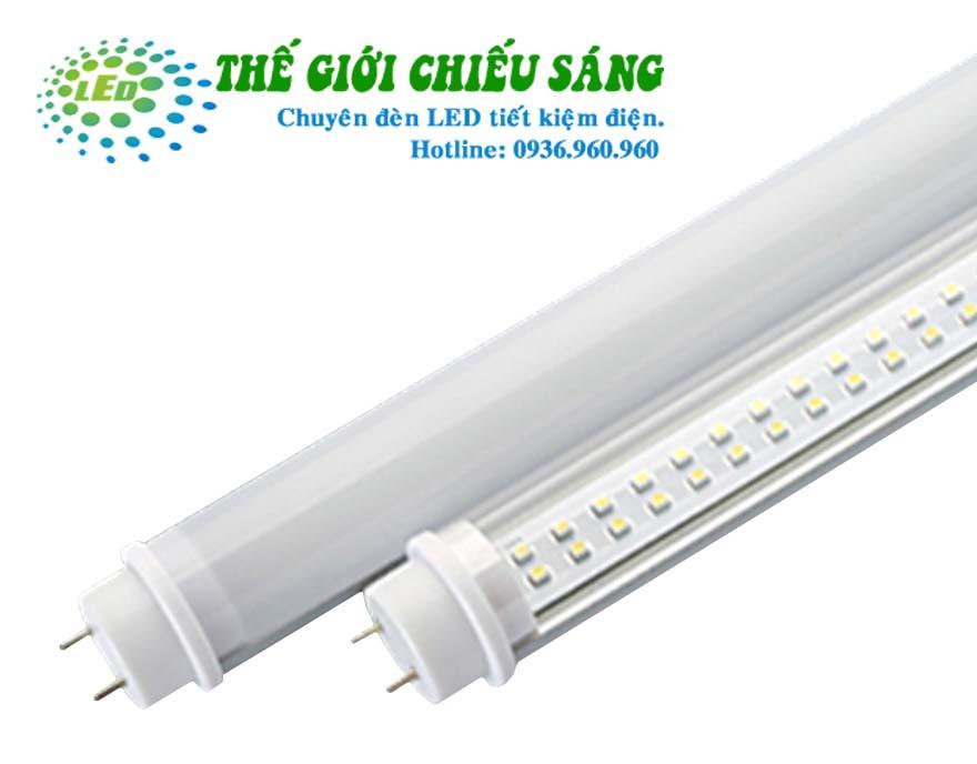 Đèn Led Tube T8 60cm 10W