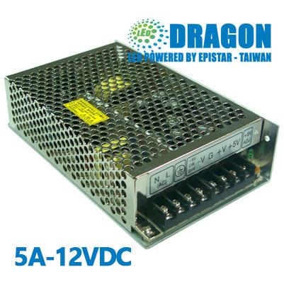 Nguồn tốt ong 12VDC 5A