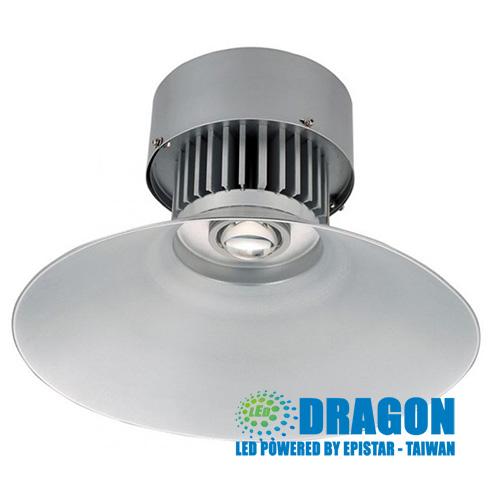 Đèn LED nhà xưởng Dragon 50w