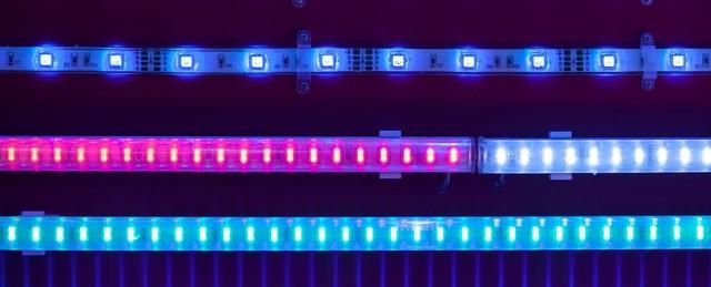 công nghệ đèn LED