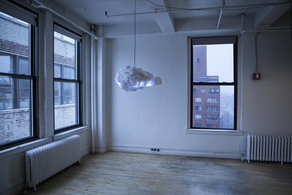 Những sáng tạo từ đèn LED hay ngất ngây
