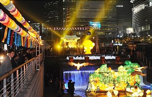 lễ hội đèn lồng 1