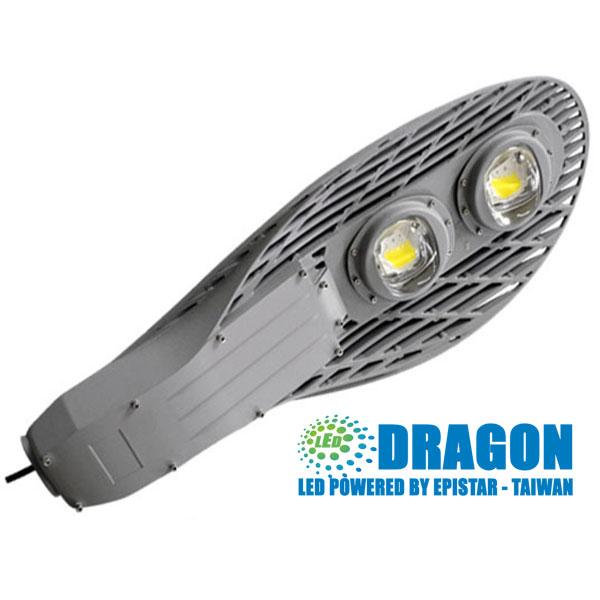 Đèn đường LED 80W 2Chip