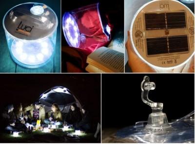 chiếc đèn led tiện dụng nhất thế giới
