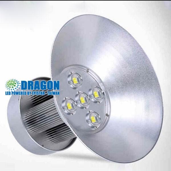 Đèn led nhà xưởng giải pháp tối ưu cho chiếu sáng nhà xưởng công nghiệp