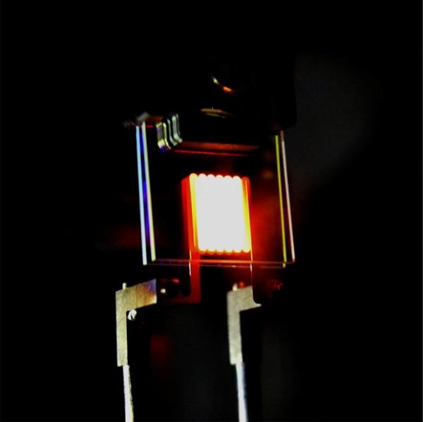 loại đèn sợi đốt được kỳ vọng có thể thay thế bóng đèn LED