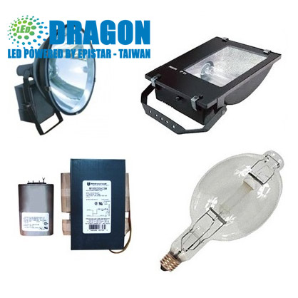 phụ kiện đèn cao áp philips sản xuất tại Việt Nam