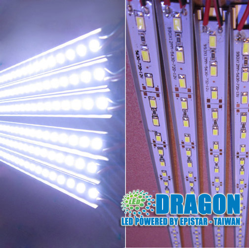 Đèn LED thanh 36W