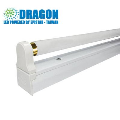 Máng đèn huỳnh quang tăng phô cơ