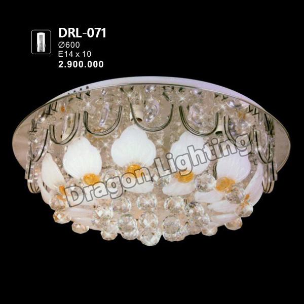 Đèn mâm trang trí Dragon DRL-071