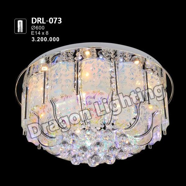 Đèn mâm Dragon DRL-073