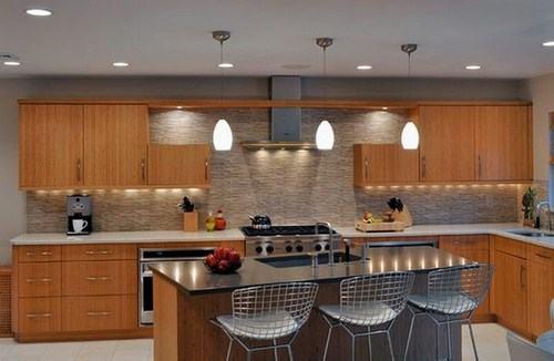 Gợi ý dùng đèn  LED cho từng không gian phòng