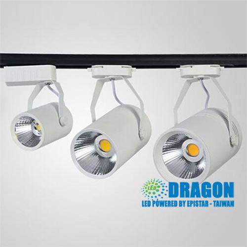 Đèn LED chiếu điểm 12W COB
