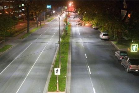 LEDStreetlights