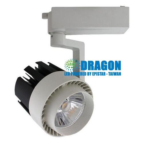 Đèn LED chiếu điểm 30W COB
