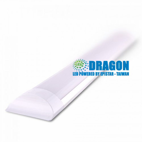 Đèn LED tuýp 40W Dragon 1m2