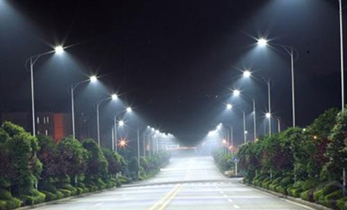 Đèn LED là một trong các biện pháp thiết yếu chống thay đổi khí hậu Hà Nội