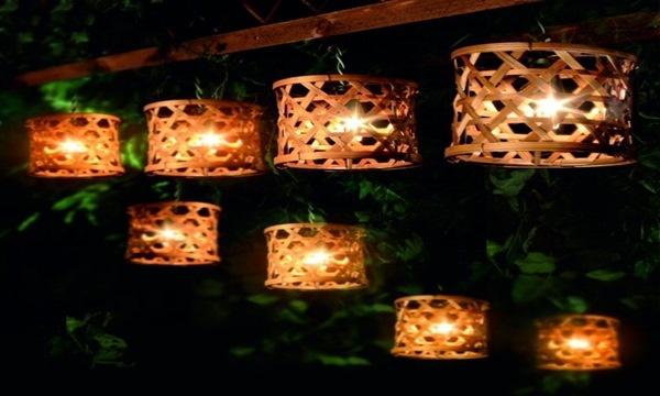 12 điểm nhấn cho ngôi nhà lung linh bằng đèn LED