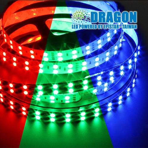 Đèn Led Dây 2 đường LED