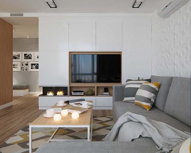Những bộ đèn LED không thể thiếu trong tiêu chuẩn căn hộ sinh thái