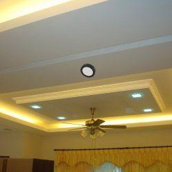 Đèn Led Ốp Trần Nổi lựa chọn hàng đầu cho chiếu sáng trong nhà