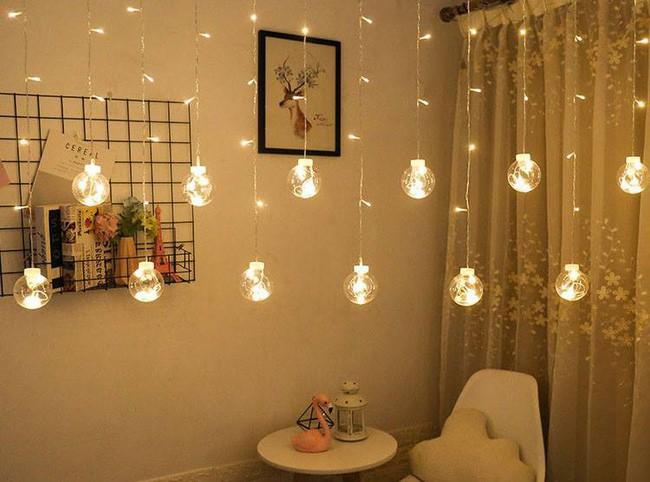 Xu hướng đèn LED trang trí trong nhà 2019