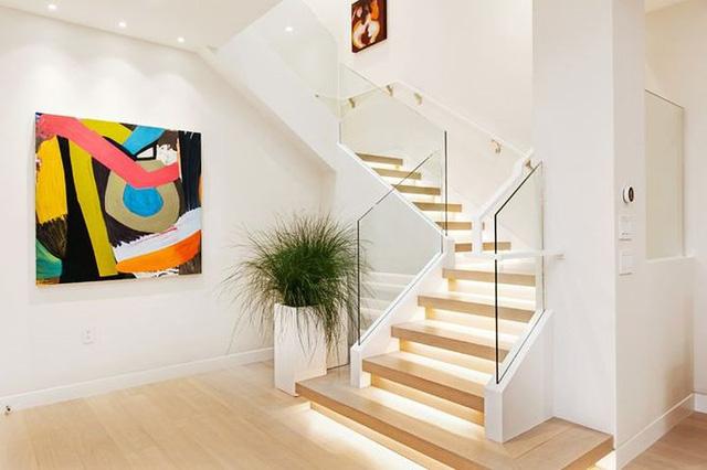 6 cách lắp đèn LED tăng sự sang trọng cho ngôi nhà bạn